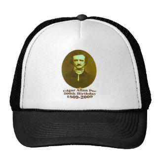 Edgar Allan Poe Cap