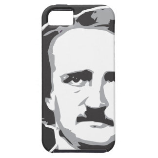 Edgar Allan Poe Case For The iPhone 5