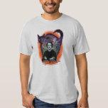 Edgar Allan Poe Halloween version Shirt