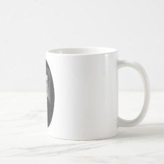 Edgar Allan Poe ~ Portrait 1849 Coffee Mugs