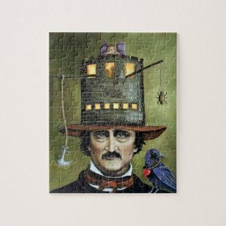 Edgar Allan Poe Puzzles