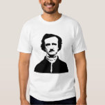 Edgar Allan Poe T Shirts