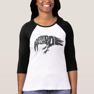 Edgar Allan Poe - The Raven T Shirts