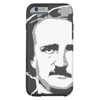 Edgar Allan Poe Tough iPhone 6 Case