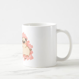 Edgar and Maya Coffee Mug