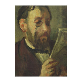 Edgar Degas Canvas Print