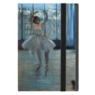 Edgar Degas   Dancer in Front of a Window Case For iPad Mini