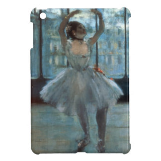 Edgar Degas | Dancer in Front of a Window Case For The iPad Mini