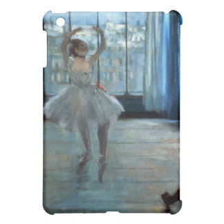 Edgar Degas | Dancer in Front of a Window Cover For The iPad Mini
