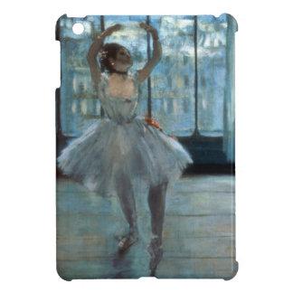 Edgar Degas | Dancer in Front of a Window iPad Mini Cases