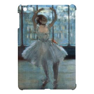 Edgar Degas   Dancer in Front of a Window iPad Mini Covers