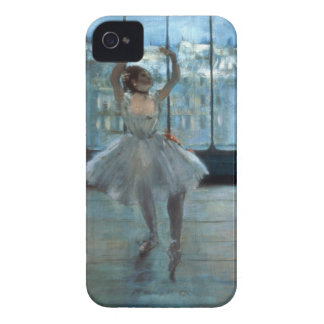 Edgar Degas | Dancer in Front of a Window iPhone 4 Case-Mate Case