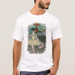 Edgar Degas | Dancer with bouquet, curtseying T-Shirt