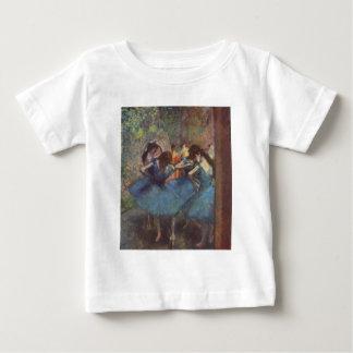 Edgar Degas - Dancers 1890 Ballet Girls oil canvas Baby T-Shirt