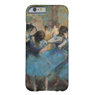 Edgar Degas | Dancers in blue, 1890 Barely There iPhone 6 Case