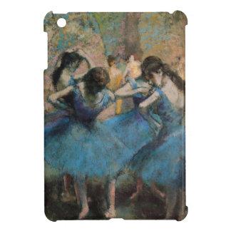 Edgar Degas | Dancers in blue, 1890 iPad Mini Covers