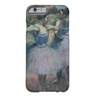 Edgar Degas | Dancers in Violet Barely There iPhone 6 Case