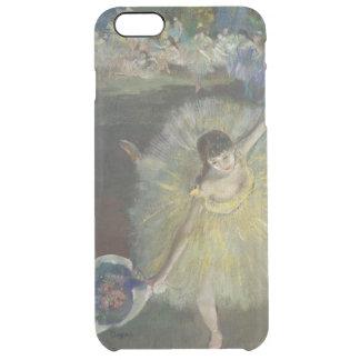Edgar Degas | End of an Arabesque, 1877 Clear iPhone 6 Plus Case