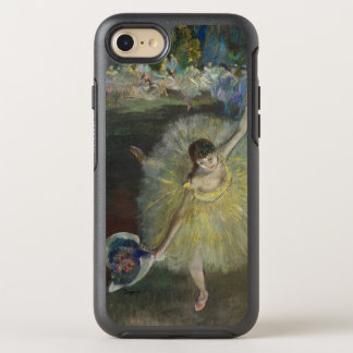 Edgar Degas | End of an Arabesque, 1877 OtterBox Symmetry iPhone 7 Case