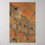 Edgar Degas - Ms Lala Circus Fernando 1879 trapeze