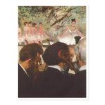 Edgar Degas - The Ballet 1872 Dancers oil canvas