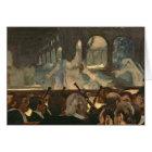 Edgar Degas | The ballet scene, Meyerbeer's opera Card