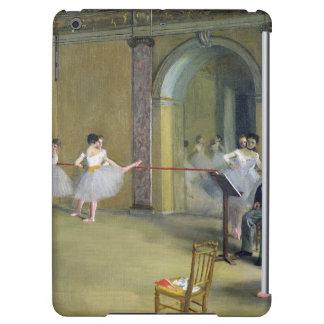 Edgar Degas   The Dance Foyer