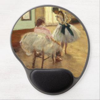 Edgar Degas The Dance Lesson Gel Mouse Mat