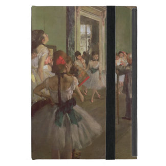Edgar Degas | The Dancing Class, c.1873-76 Covers For iPad Mini