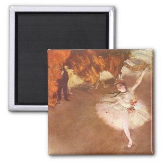 Edgar Degas The Star Magnet