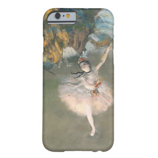 Edgar Degas | The Star, or Dancer on the stage Barely There iPhone 6 Case