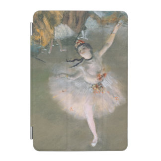 Edgar Degas | The Star, or Dancer on the stage iPad Mini Cover