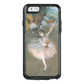 Edgar Degas | The Star, or Dancer on the stage OtterBox iPhone 6/6s Case