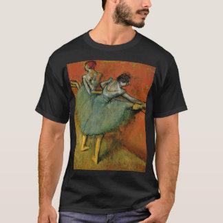 edgar germain hilaire degas 072 T-Shirt
