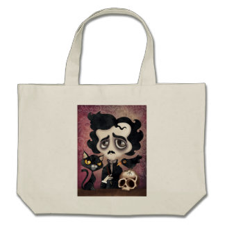 Edgar Poet Bag