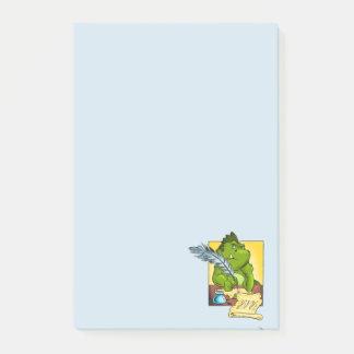 Edgar Thesaurus - Long Post-it® Notes