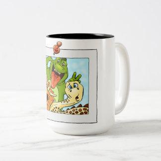 Edgar Thesaurus Mug - Photo