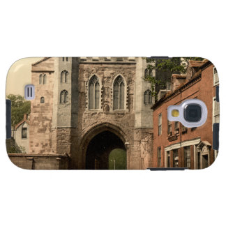 Edgar Tower, Worcester, England Galaxy S4 Case