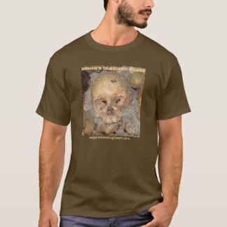 Edgar's Skull T-Shirt