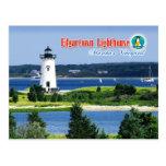 Edgartown Harbour Light, Martha's Vineyard, MA