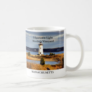 Edgartown Light, Massachusetts Mug