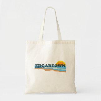 Edgartown MA - Beach Design Bag