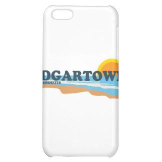 Edgartown MA - Beach Design iPhone 5C Case