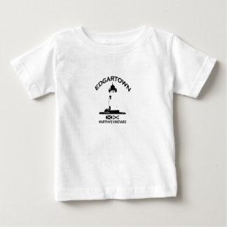 Edgartown MA - Lighthouse Design. Shirt