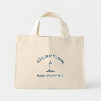 Edgartown MA - Varsity Design Bag