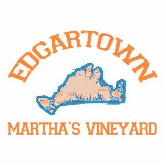 Edgartown MA - Varsity Design. Photo Sculpture