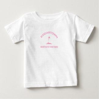 Edgartown MA - Varsity Design. T-shirts