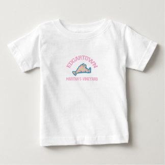 Edgartown MA - Varsity Design. Tshirts