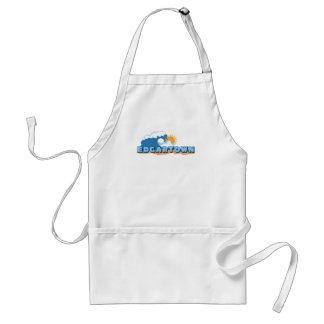 Edgartown MA - Waves Design. Aprons