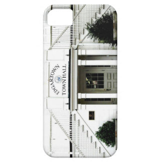 Edgartown Town Hall  = Phone Case 5/5S iPhone 5 Case